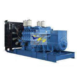 奔驰柴油发电机组,德国mtu发电机组,奔驰高压柴油发电机组,奔驰发电机组型号参数