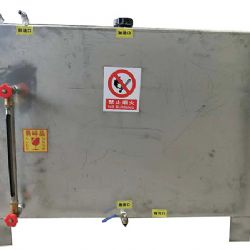 不锈钢油箱定做厂家专业定制