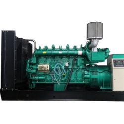 无锡威士敦自动设备采购我司玉柴1800KW柴油发电机组