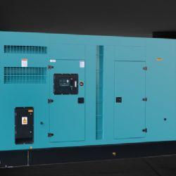 濉溪县中医院采购500KW康明斯发电机组一台静音型发电机