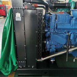 安庆水产养殖公司采购200KW玉柴柴油发电机组发货