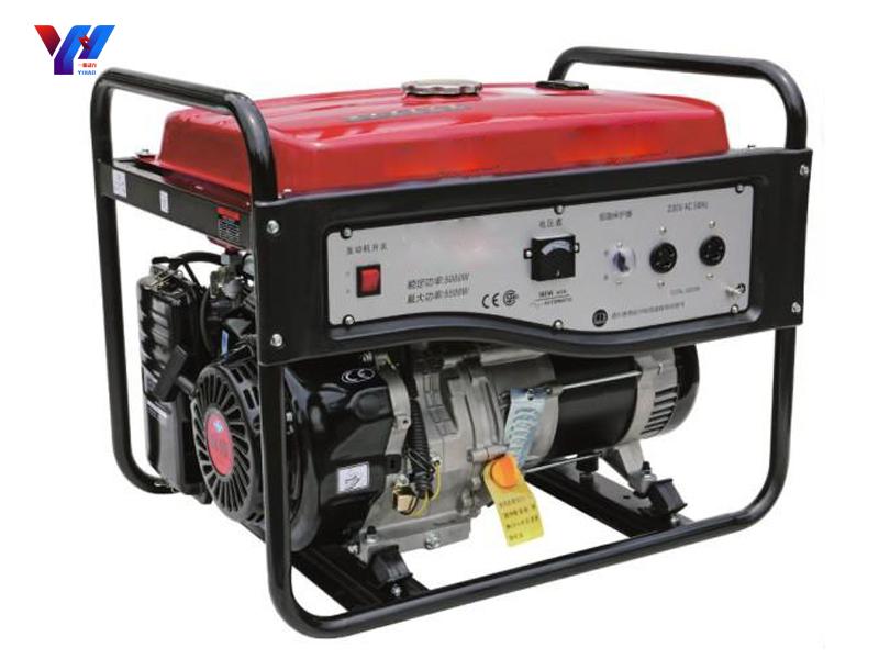 便携式小型柴油发电机