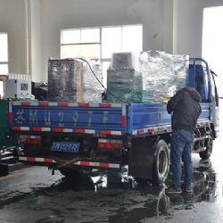 宁波西林水库250KW柴油发电机发货-上柴发电机组