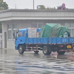 海南客户采购的100KW玉柴发电机组多少钱
